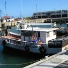 Puerto de La Paloma