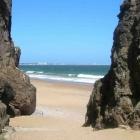 Turismo en Punta Ballena