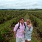 Recorrido privado: Recorrido vinícola desde Montevideo