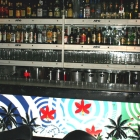 Restaurantes en el Puerto de Punta del Este