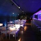 Restaurantes en La Barra