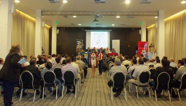 Salas de eventos en salto convenciones y reuniones en for Sala clamores proximos eventos