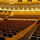 Salas de eventos y reuniones en Montevideo