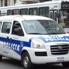Seguridad en Uruguay