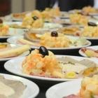 Servicios gastronómicos en Montevideo