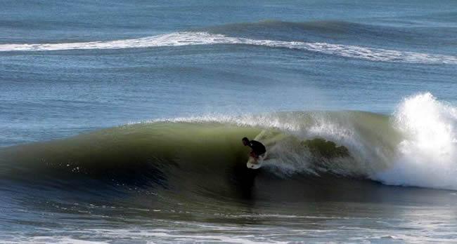 Surf en Atlántida