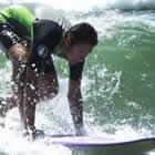 Surf en Cabo Polonio