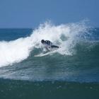 Surf en La Pedrera