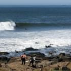 Surf en Piriápolis