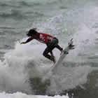 Surf en Uruguay