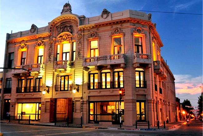 Teatro Macció - Atractivos de San José