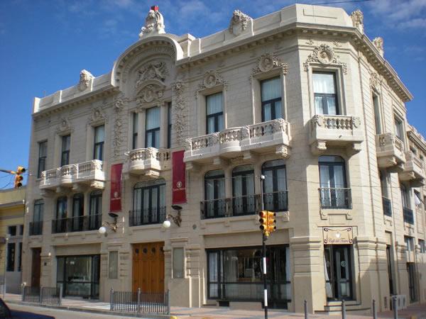 Teatro Macció en San José