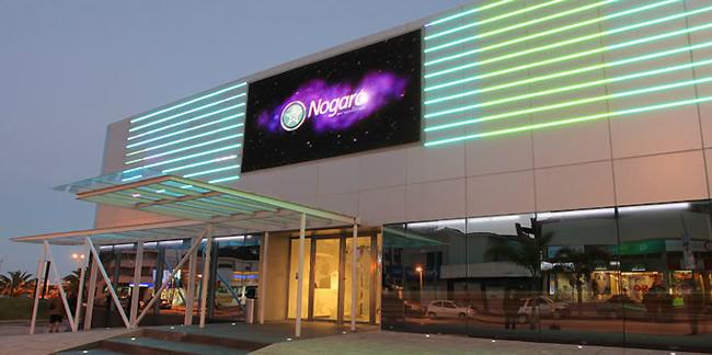 Sala de Teatro Nogaró