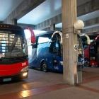 Terminal de Ómnibus de Punta del Este