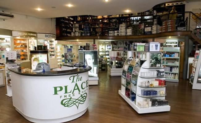 The Place Free Shop Artigas