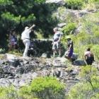 Trekking en Punta del Este
