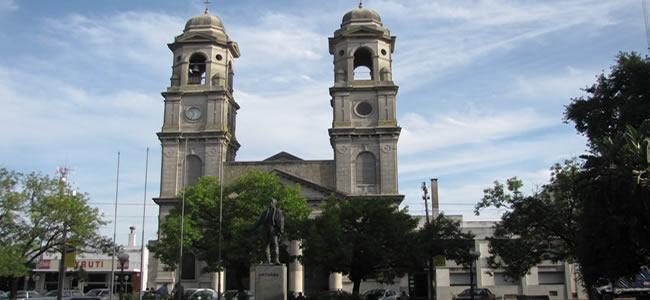 Turismo en Trinidad